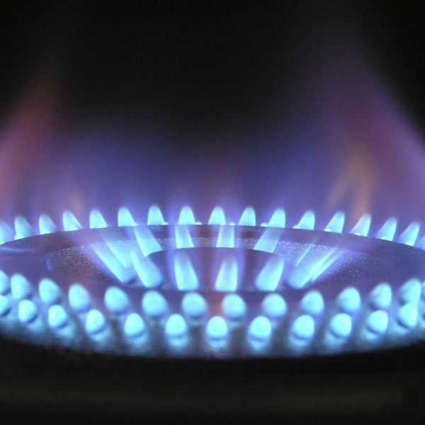 Natural Gas Essay Examples