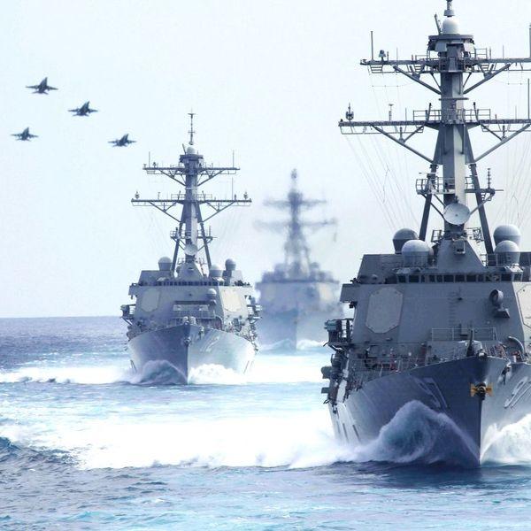 Navy Essay Examples