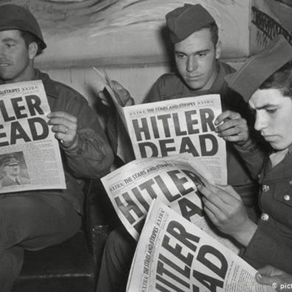 Nazi Germany Essay Examples