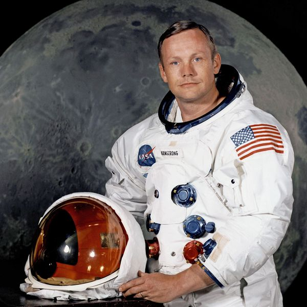 Neil Armstrong Essay Examples