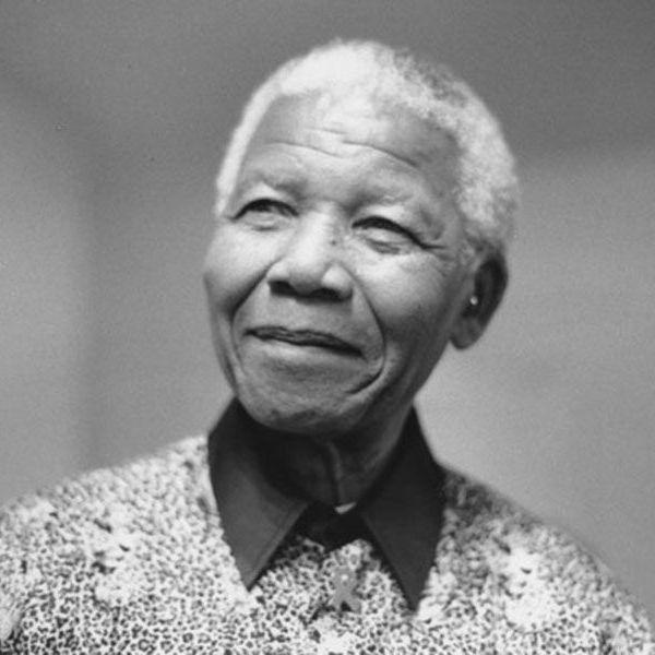 Nelson Mandela As A Leader Essay Examples