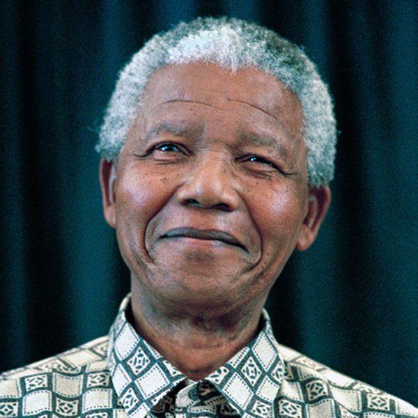 Nelson Mandela Essay Examples