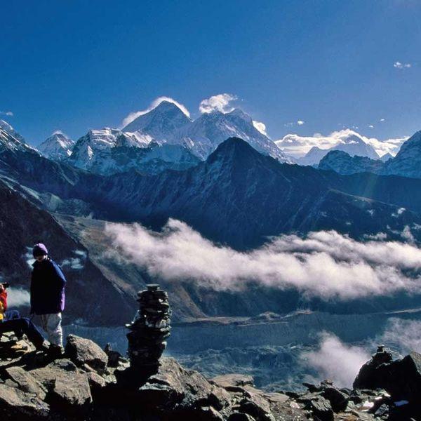 Nepal Essay Examples