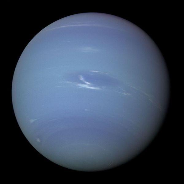 Neptune Essay Examples