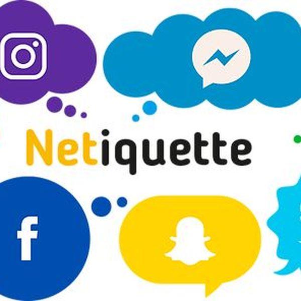 Netiquette Essay Examples