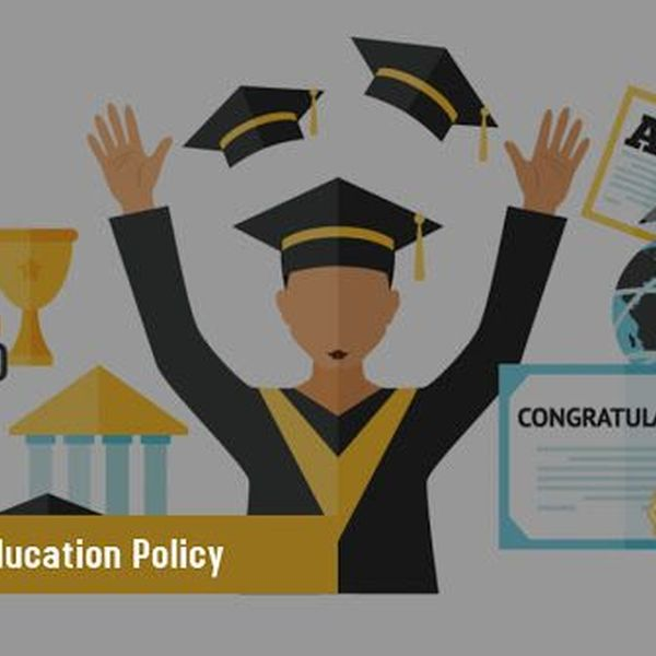 New Education Policy Essay Examples