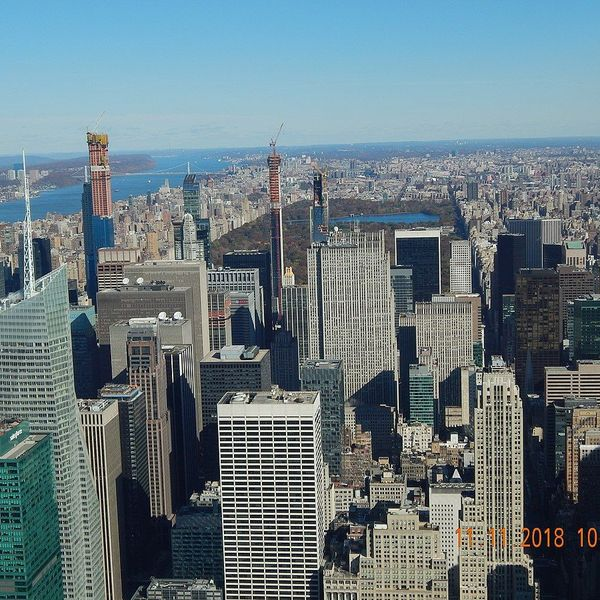 New York City Essay Examples