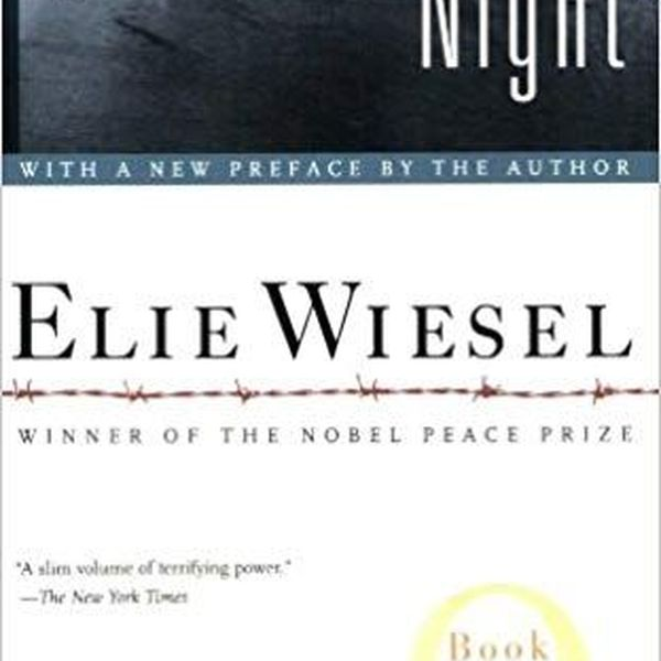 Night By Elie Wiesel Essay Examples