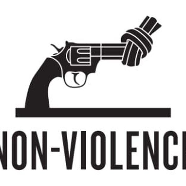 Nonviolence Essay Examples