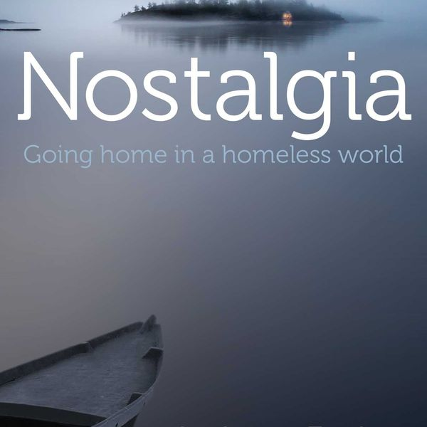 Nostalgia Essay Examples