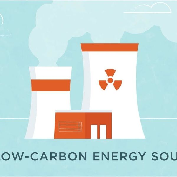 Nuclear Power For Clean Energy Essay Examples