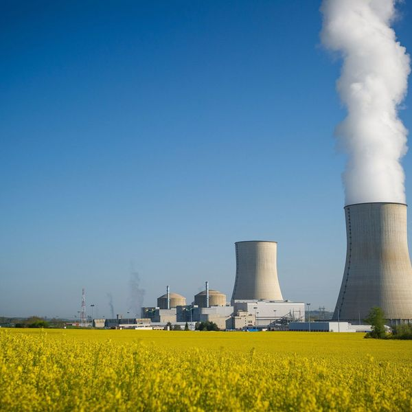 Nuclear Power Essay Examples