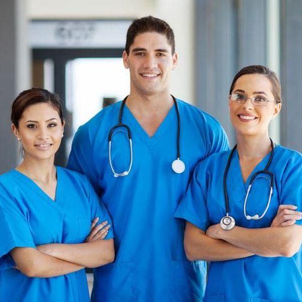 Nurses Essay Examples