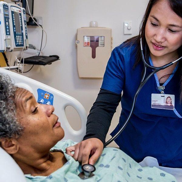 Nursing Essay Examples