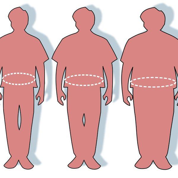 Obesity Essay Examples