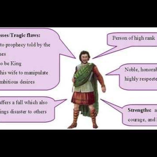 Oedipus The King Tragic Hero Essay Examples
