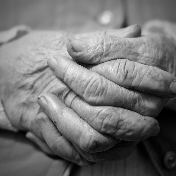 Old Age And Loneliness Essay Examples