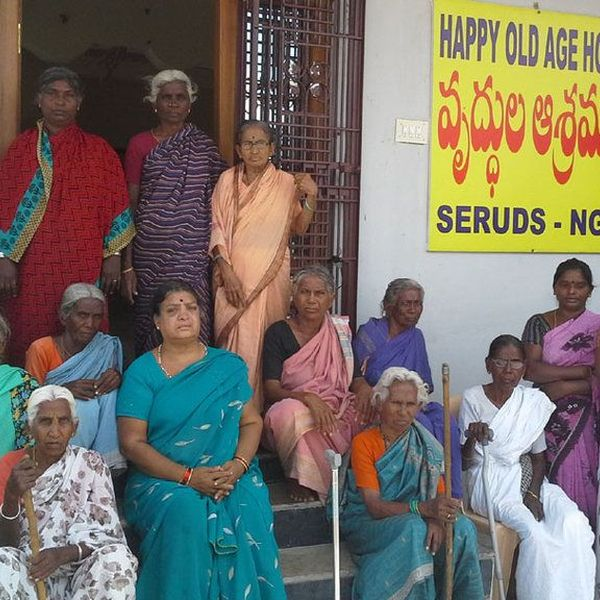 Old Age Homes In India Essay Examples