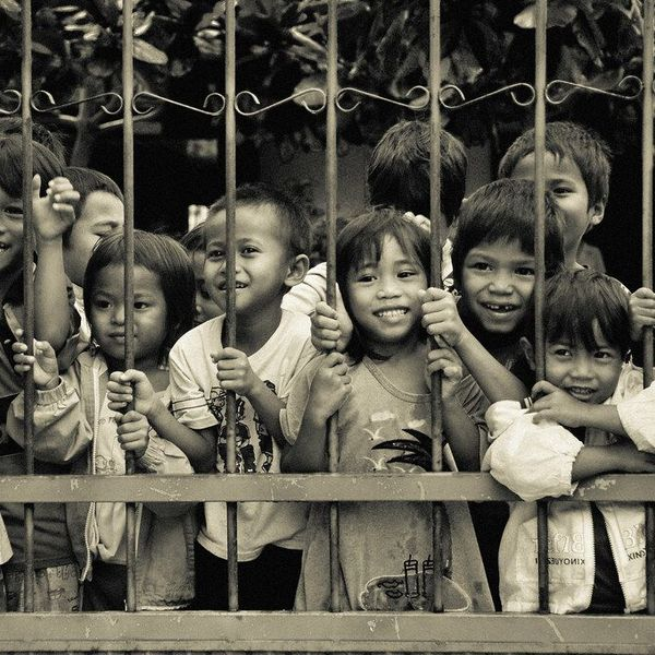 Orphanage Essay Examples
