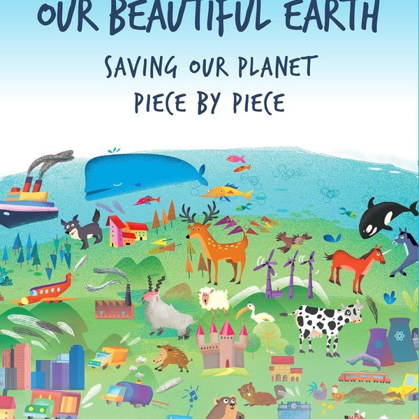 Our Beautiful Earth Essay Examples