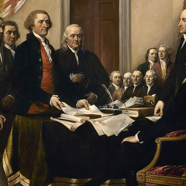 Our Founding Fathers Essay Examples