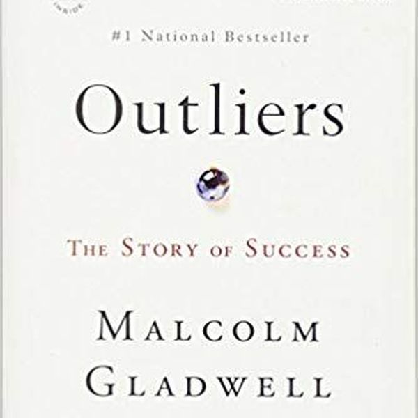 Outliers By Malcolm Gladwell Essay Examples