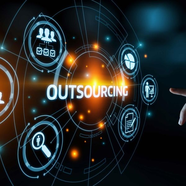 Outsourcing Essay Examples