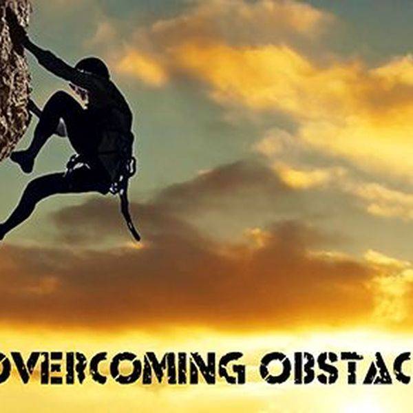 Overcoming Obstacles Essay Examples