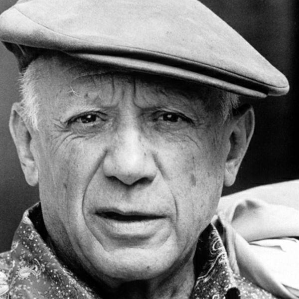 Pablo Picasso Essay Examples
