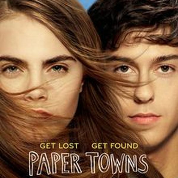Paper Towns Essay Examples