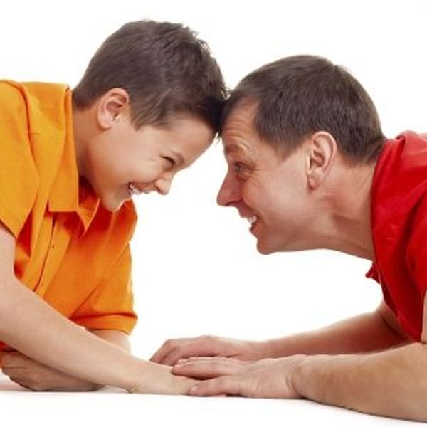 Parents And Children Relationship Essay Examples
