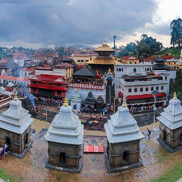 Pashupatinath Temple Essay Examples