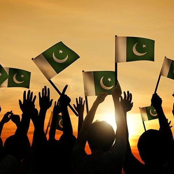 Patriotism In Pakistan Essay Examples
