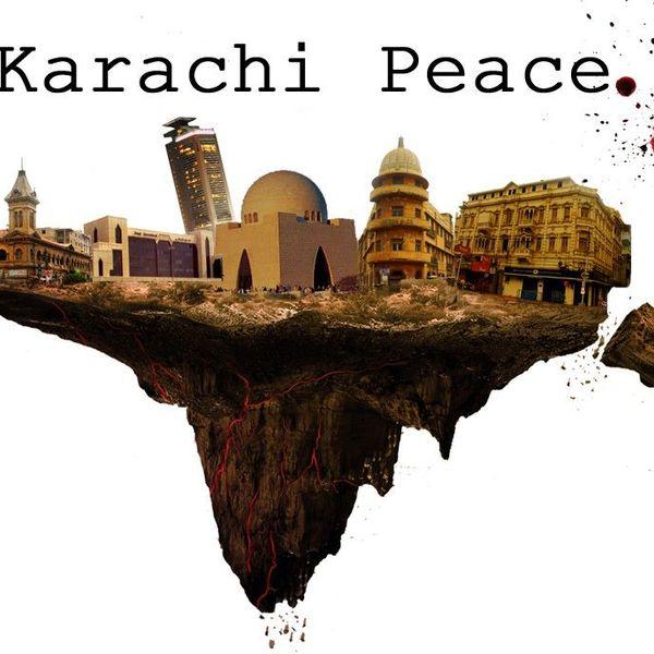 Peaceful Karachi Essay Examples