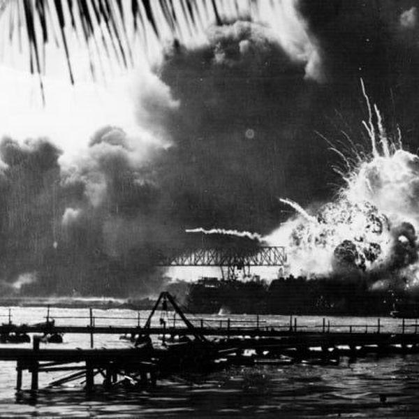 Pearl Harbor Essay Examples