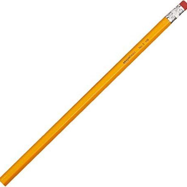 Pencil Essay Examples