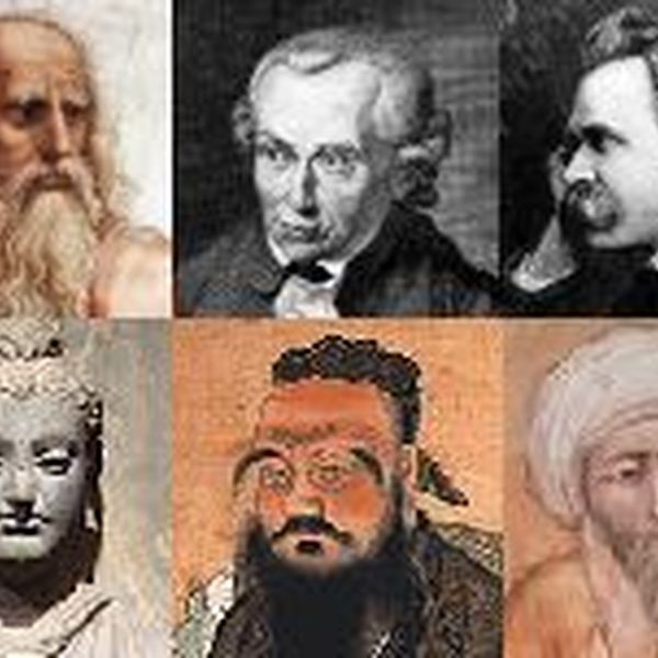 Philosophers Essay Examples