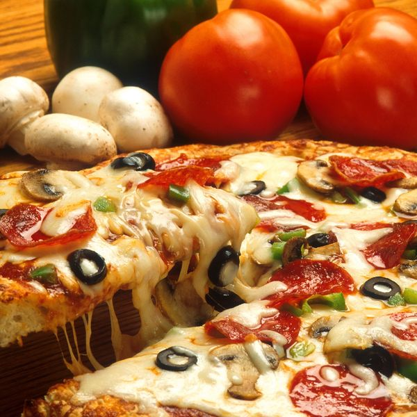 Pizza Essay Examples