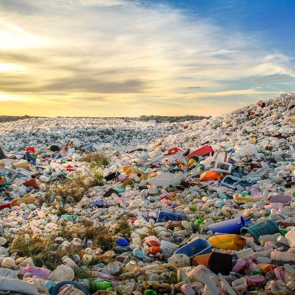 Plastic Waste Essay Examples