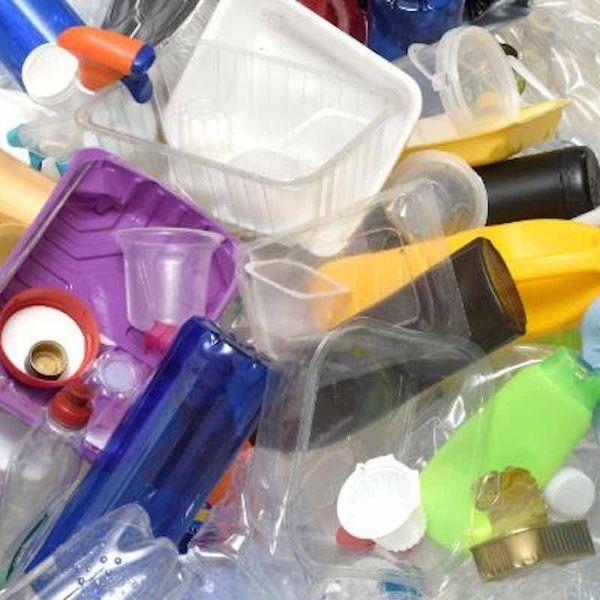 Plastic Essay Examples