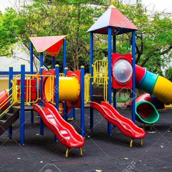 Playground Essay Examples