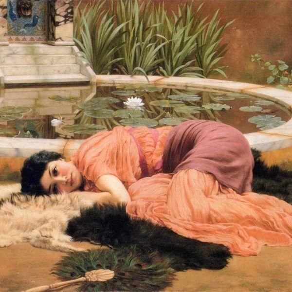 Pleasure Of Idleness Essay Examples