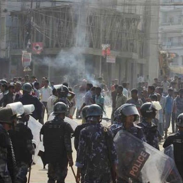 Political Crisis In Nepal Essay Examples