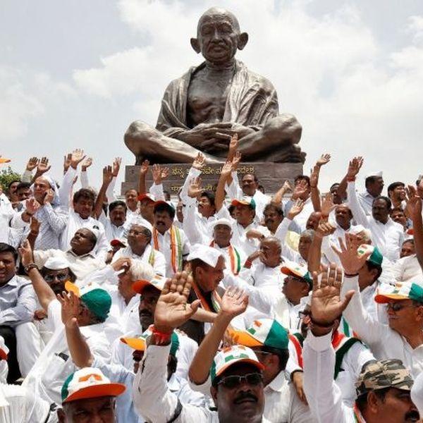 Politics Of India Essay Examples
