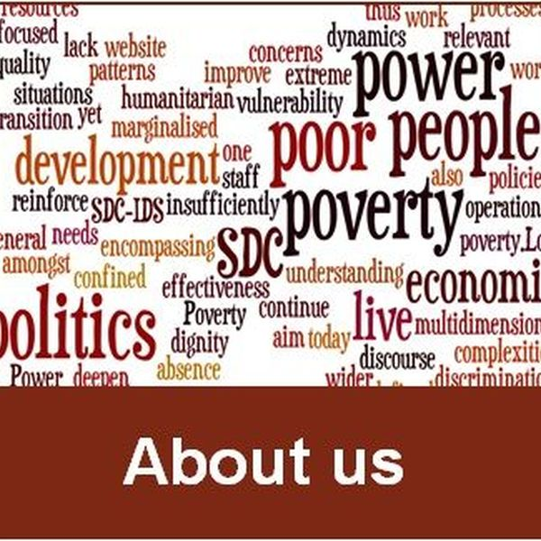 Politics Power And Poverty Essay Examples