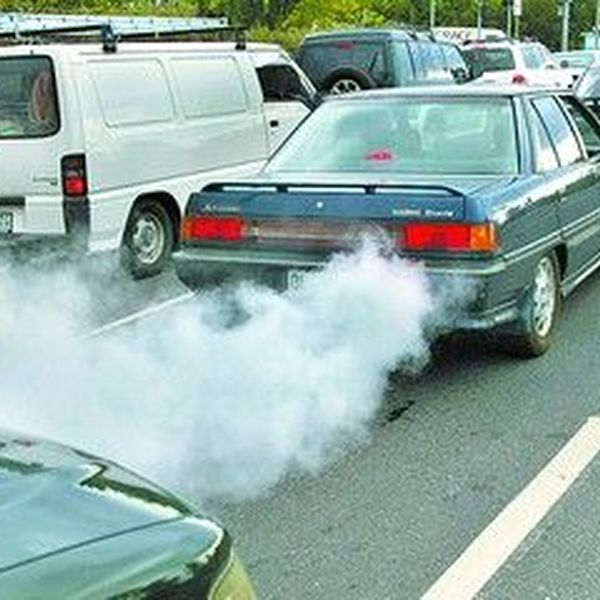 Pollution Caused By Vehicles Essay Examples