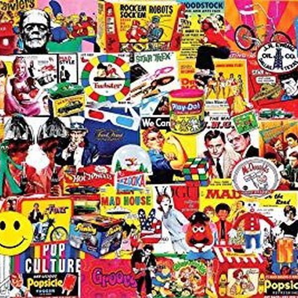 Pop Culture Essay Examples