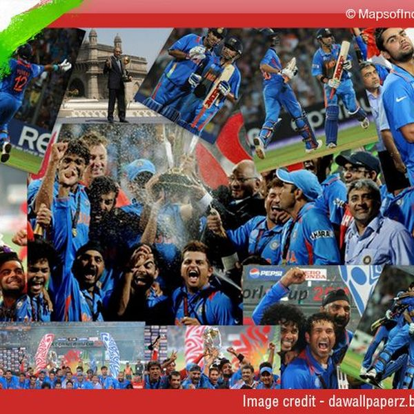 Popularity Of Cricket In India Essay Examples