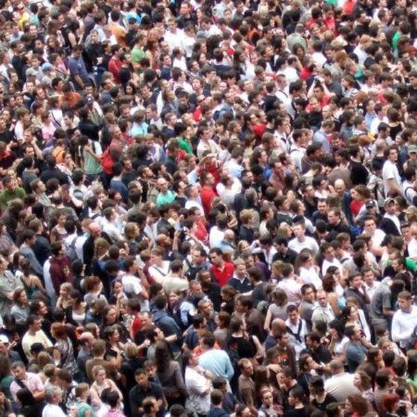 Population Crisis Essay Examples