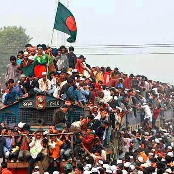 Population Problem In Bangladesh Essay Examples